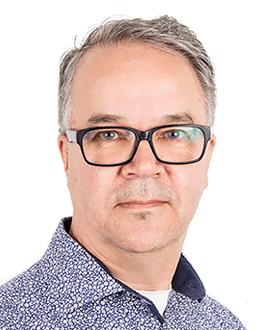 Pekka Forsström