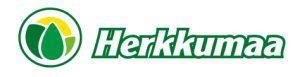 Herkkumaa-logo