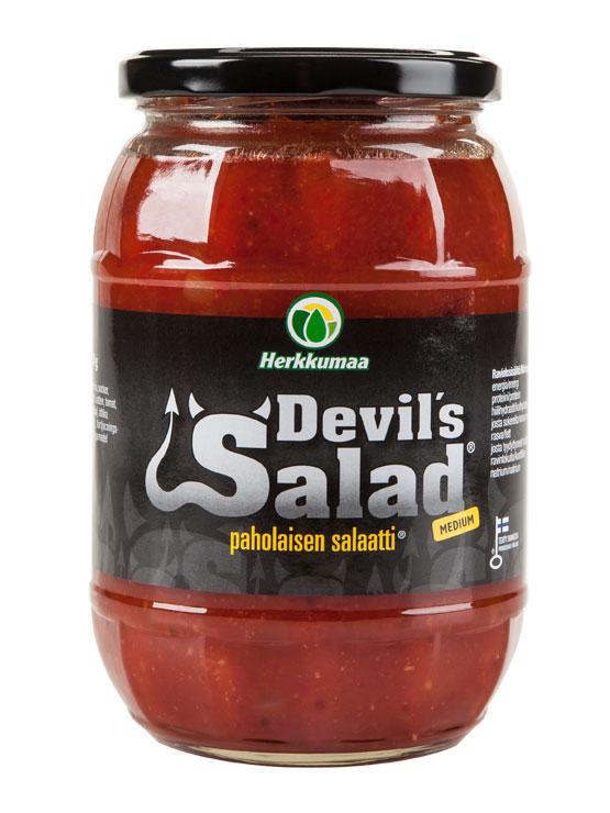 Devil's Salad ® paholaisen salaatti 870 g