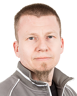 Marko Pikkarainen