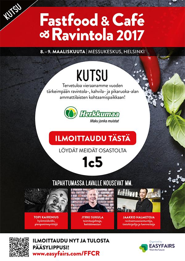 FFCR2017_e-Kutsu_Herkkumaa-Oy