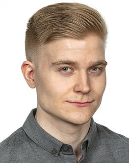 Nicklas Rekola